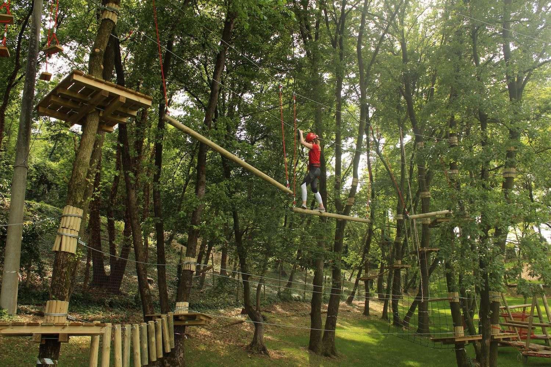 Adventure Park Garda