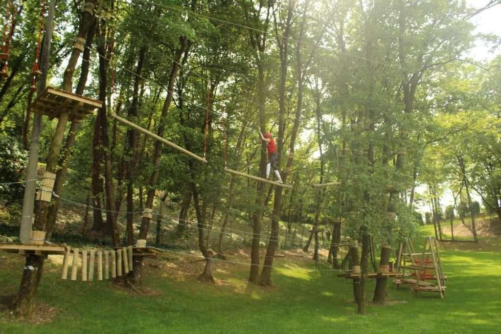 Adventure Park Garda Parco